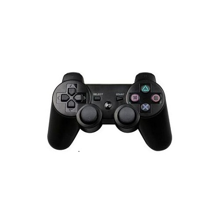 BLUETOOTH GAME PAD CONTROLLER FOR PLAYSTATION 3 - DOUBLE SHOCK