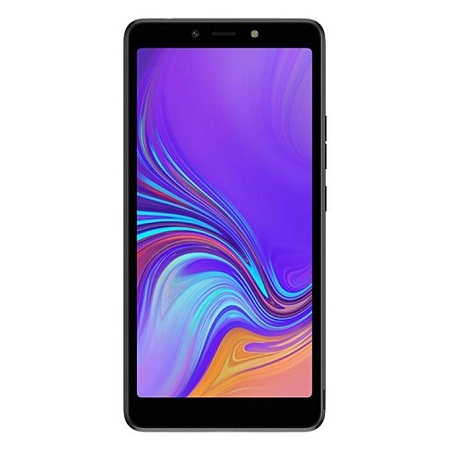 Tecno POP 2 Plus, 6'', 16GB + 1GB (Dual SIM), Midnight Black