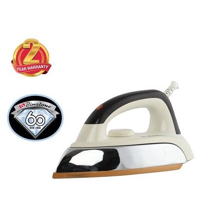Binatone DI-1275 - 1.5 KG Dry Iron