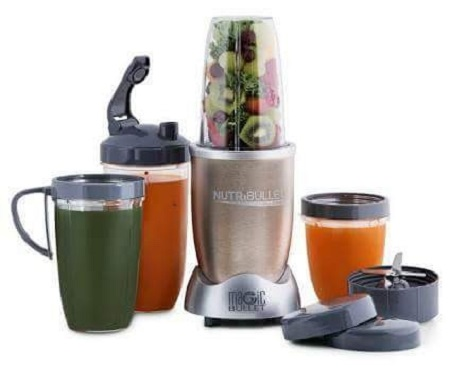 Stylish 900watts nutribullet