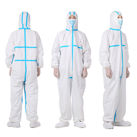 PPE Safety Protective Clothing