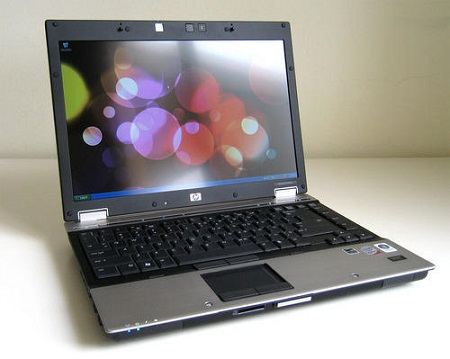 HP Refurbished EliteBook 6930p - 14.1