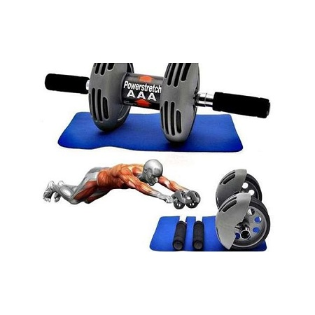 POWER STRETCH AB ROLLER