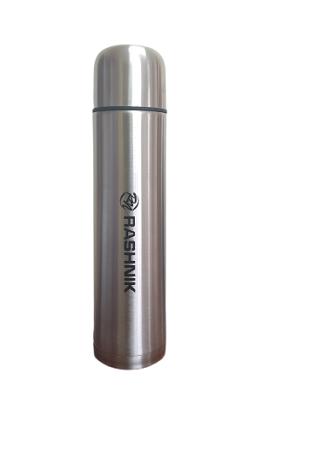Rashnik RN-1817 Flask- 1 Litre Silver