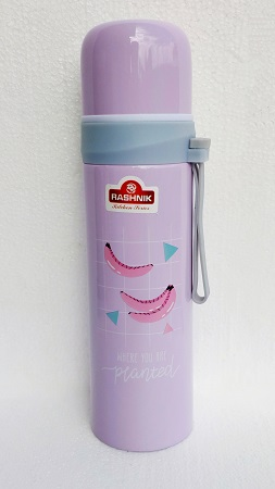Rashnik RN-2002 Flask- 500 ml Purple