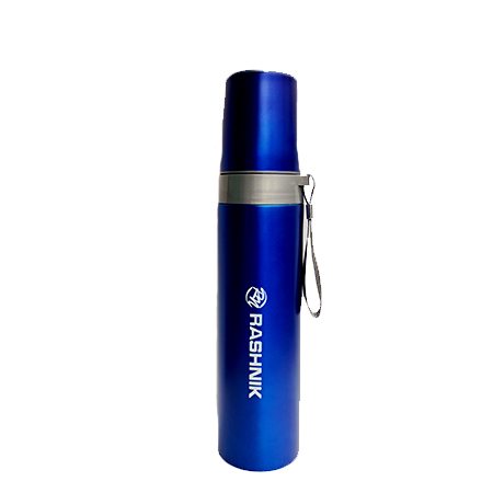 Rashnik RN-1814 Flask- 1000ml Blue