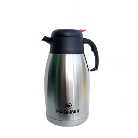 Rashnik RN-1901 Flask- 1200 ml Silver