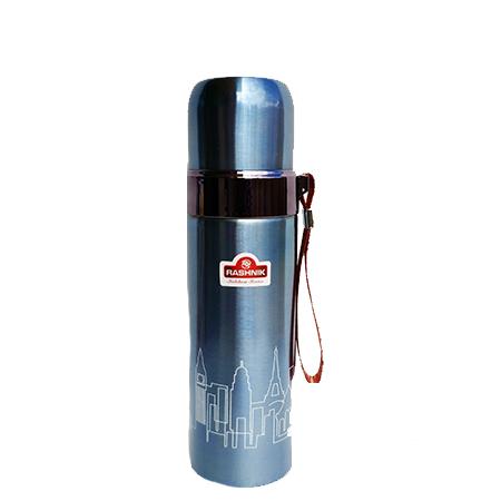 Rashnik RN-2004 Flask- 500 ml Blue