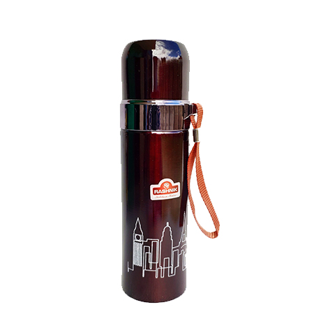 Rashnik RN-2004 Flask- 500 ml Red