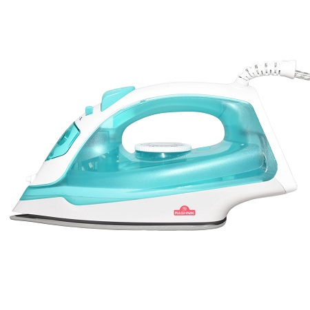 Rashnik RN-724 Ceramic Full Function Iron with Self Cleaning- 2000W