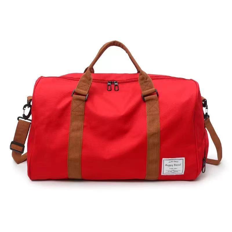 Gym/Duffle Bag (RED)