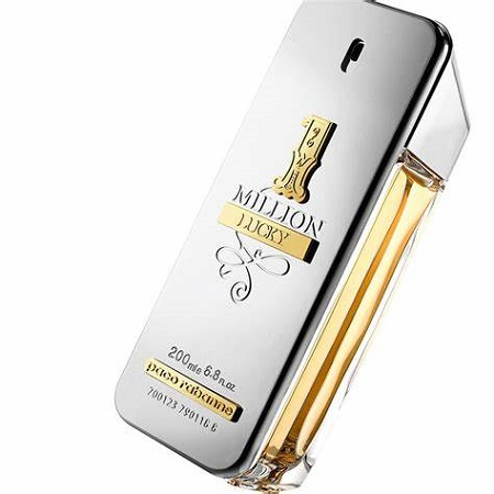 1 Million Lucky Paco Rabanne cologne