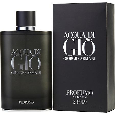 Acqua di Gio Profumo Giorgo Armani