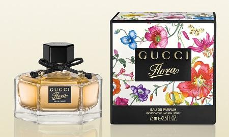 Flora by Gucci de Parfum Gucci