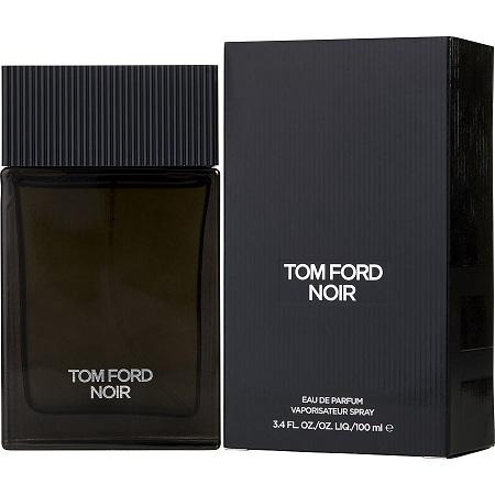 Noir Tom Ford cologne