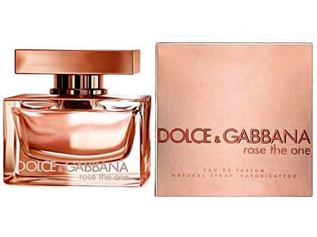 Rose The One Dolce & Gabbana Perfume for women
