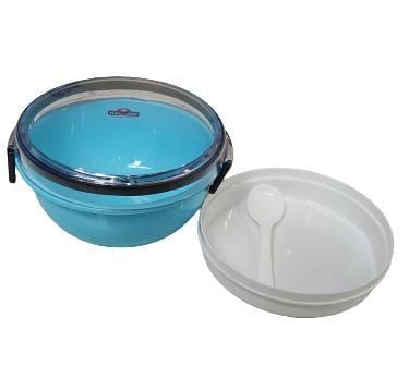 Rashnik rn1467 2 Layer Lunchbox with Spoon