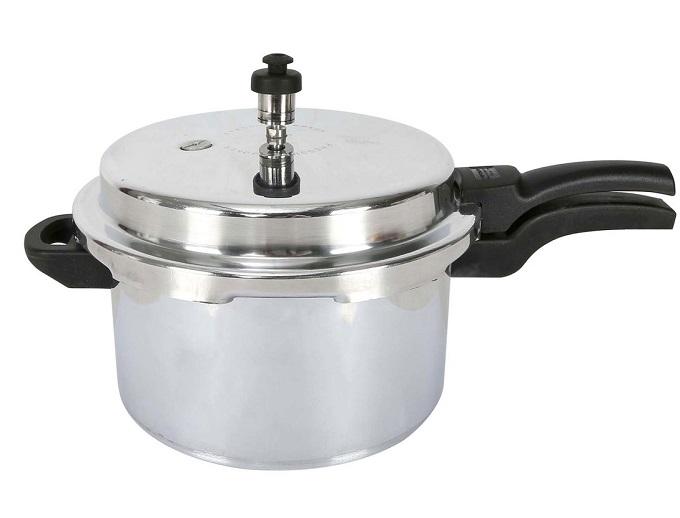 Rashnik Aluminium Pressure Cooker RN-4722 to 4725