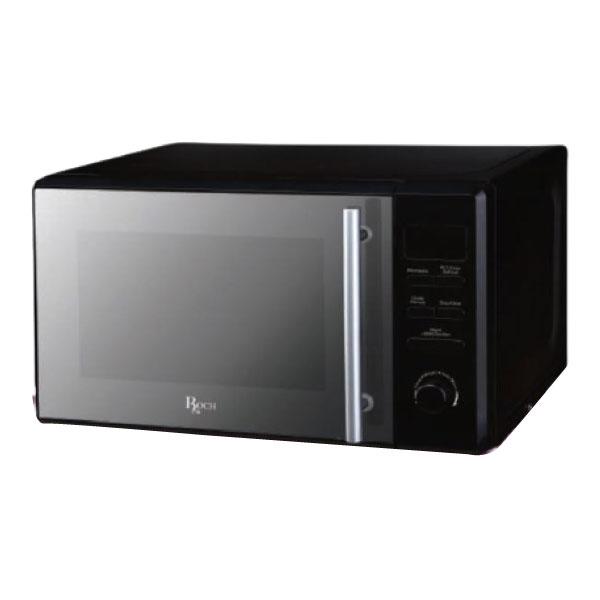 ROCH Microwave Oven 20L - Black (RMW-20LD7CP-A(B))