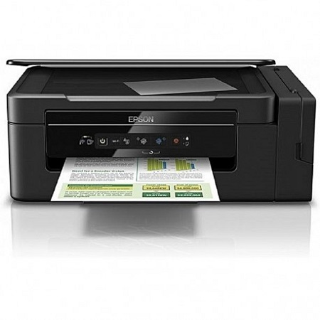 Epson L3060 InkTank System Printer - Black