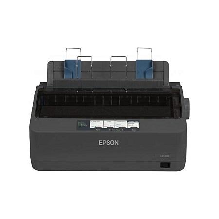 Epson LX-350 Printer - Black