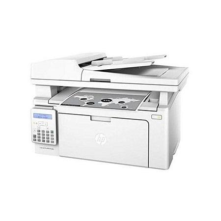 HP LaserJet Pro MFP M130nw- White
