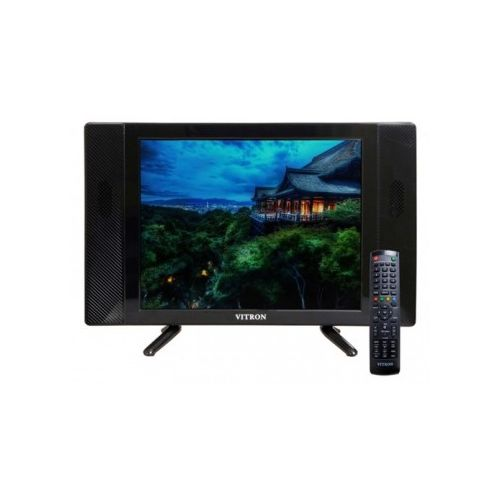 "Viitron 19"" LED DIGITAL TV USB AND HDMI PORT"