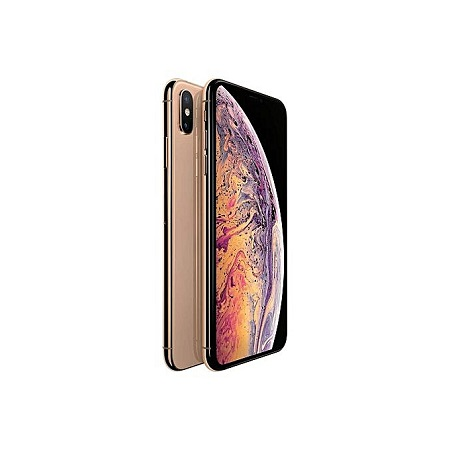 Apple iPhone XS 64GB,4GB RAM - Gold (nano-SIM And ESIM)