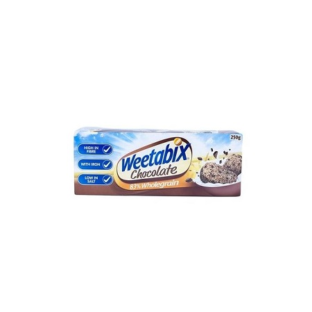 Weetabix Cereals Chocolate - 250g