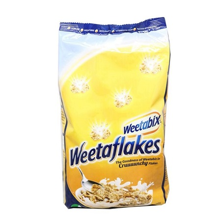 Weetabix Weetaflakes Cereals - 500G