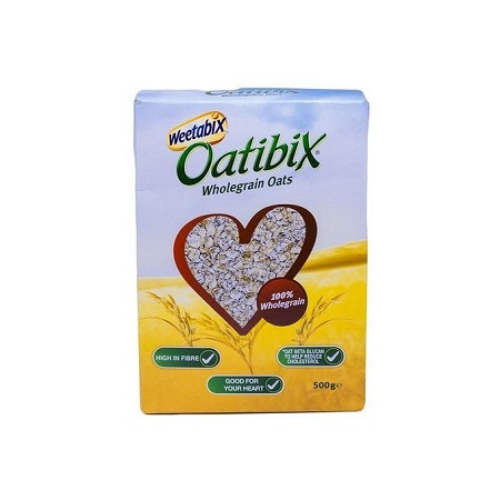 Weetabix Rolled Oats - 500g