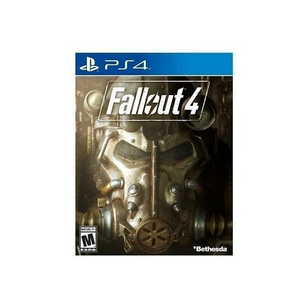 Sony PS4 Fallout 4