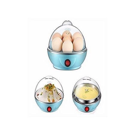 Egg Boiler - Blue
