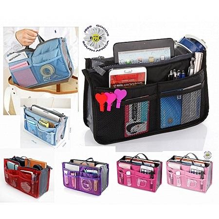 Handbag Organiser -Multicolour