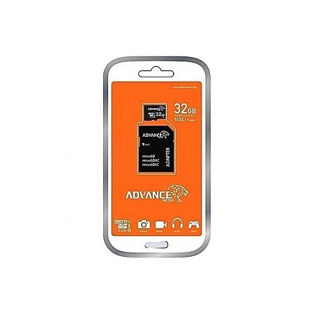 Advance Micro SD Card 32GB