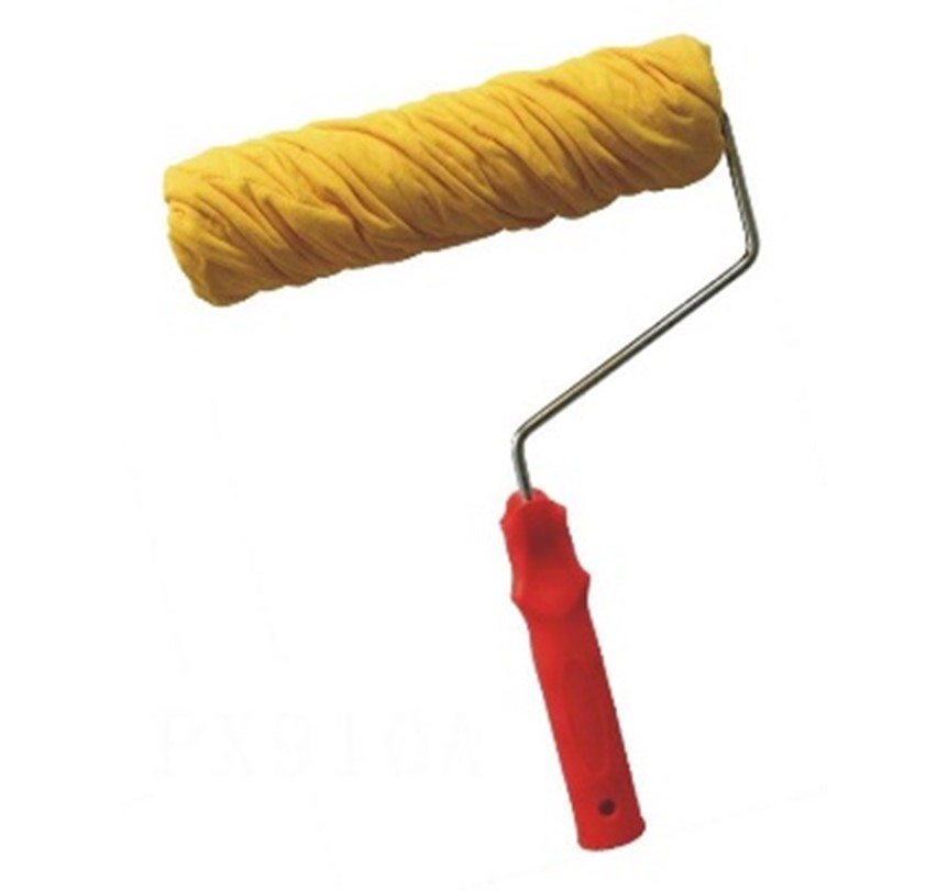 Sheep Skin Roller Tools Paint Accessories- 9 inches (No.21)