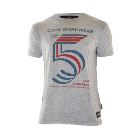 Jack & Jones Grey Limited Edition T-shirt