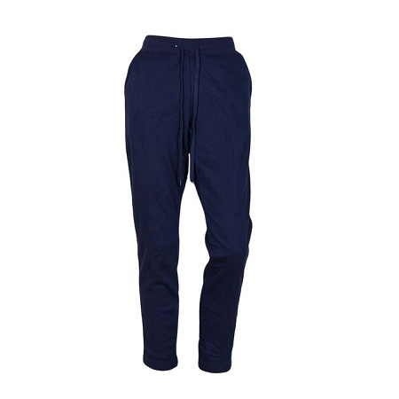 Navy Blue Sweatpants Unisex