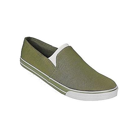 Generic Milan Green Sneakers