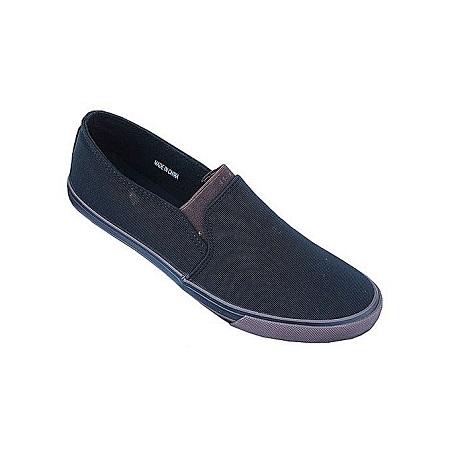 Generic Milan Black Sneakers