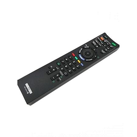 Sony Bravia TV Remote Control - Black