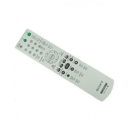 Sony DVD Remote Control - Grey