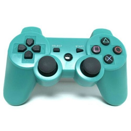 P3 PS3/PC Pad Double PS Shock 3 - Wireless