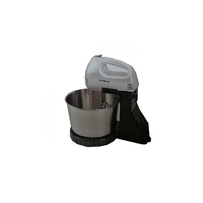 Starlux Hand Mixer with Bowl