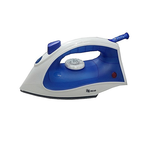 Generic Steam Iron Box For All Clothe Types- 1200W