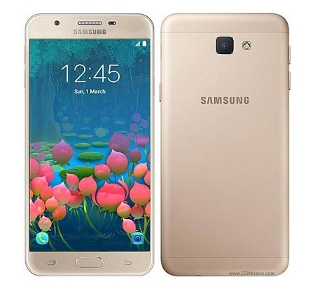 Samsung Galaxy J7 Prime- 5.5