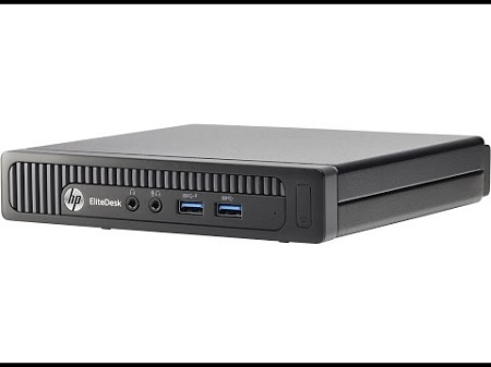 HP EliteDesk 800 G1 Ultra-slim Desktop