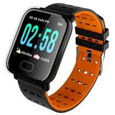 Smart Watch Sport Bracelet Bluetooth Waterproof Watch For Android and IPhone