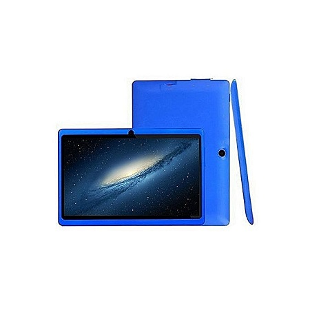 Kid Tablet-7 Inch -8GB-Wifi -Quad Core -512MB/8G -Blue