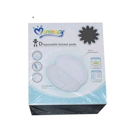 Mom Easy Disposable breast pads ( 36 pieces)